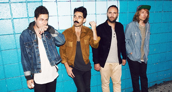 Local Natives - Best New Bands