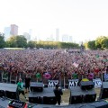 Lollapalooza by Shea Flynn - BEST NEW BANDS