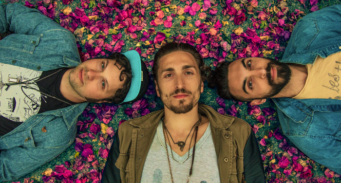 MAGIC GIANT - BEST NEW BANDS