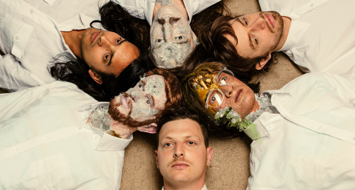 Yeasayer - BEST NEW BANDS