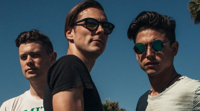 DREAMERS - Best New Bands