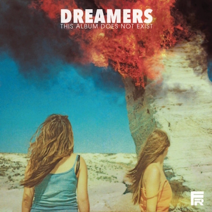 DREAMERS - LP - Best New Bands