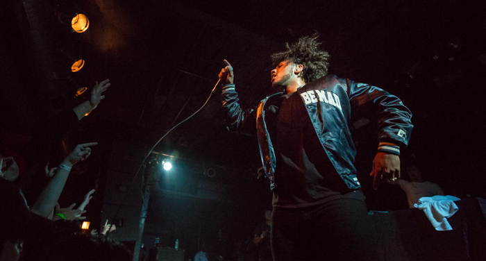 Joey Purp by Sarah Hess for Best New Bands