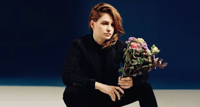 Christine and the Queens - Best New Bands