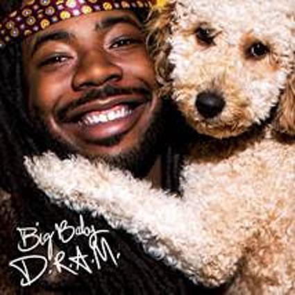 D.R.A.M. LP - Best New Bands