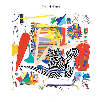 Flock Of Dimes LP - Best New Bands