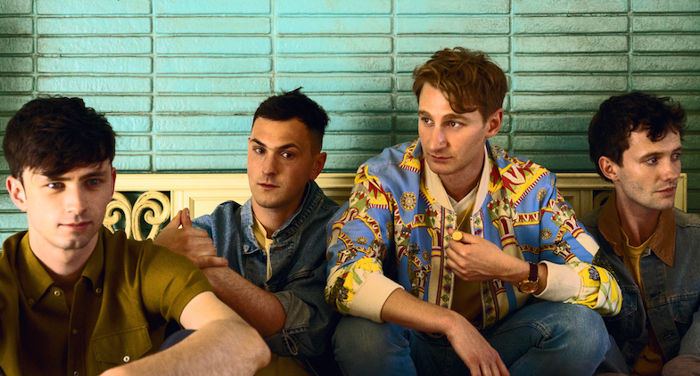 Glass Animals - Best New Bands