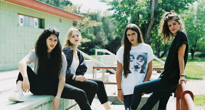 Hinds - Best New Bands
