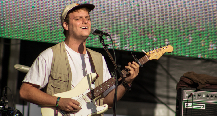 Mac DeMarco by Corey Bell for Best New Bands