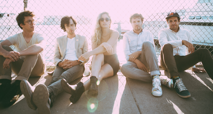 Ra Ra Riot by Nicole Busch - Best New Bands