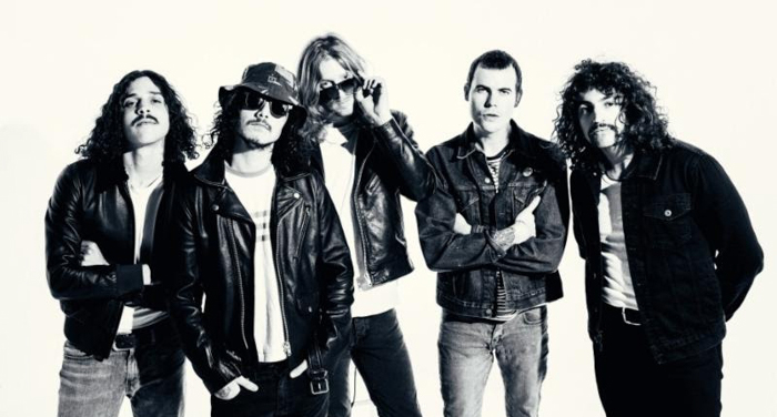 Sticky Fingers - Best New Bands