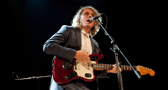 Kevin Morby by Ruth Geraghty for Best New Bands