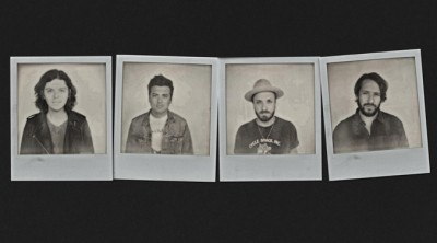 The Wild Feathers by Frank Maddocks - Best New Bands