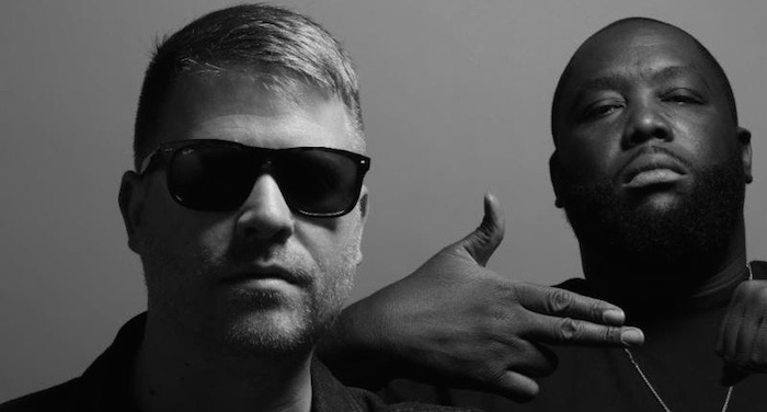Run The Jewels by Timothy Saccenti - Best New Bands