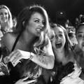 Little Mix at The Brits - Uncredited - Best New Bands