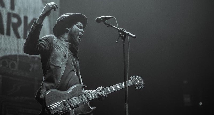Gary Clark Jr by Joey-Martinez - Best New Bands
