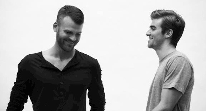 Chainsmokers - Best New Bands