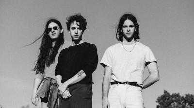 Beach Fossils - Best New Bands