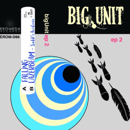 Big Unit - Best New Bands