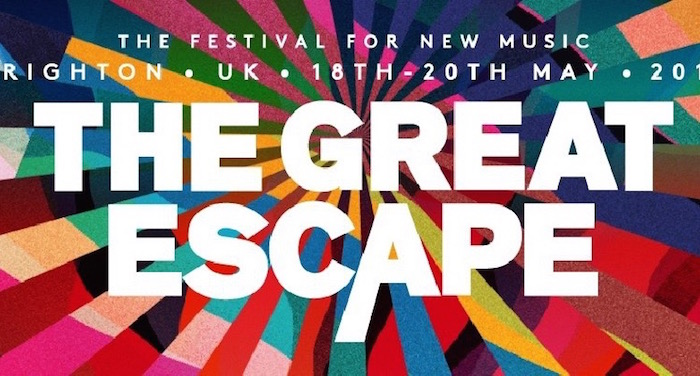 The Great Escape - Best New Bands