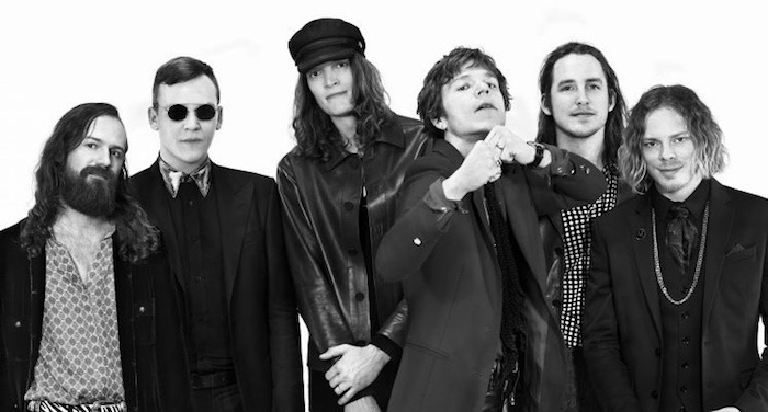 CAGE-THE-ELEPHANT by Randee St. Nicolas - Best New Bands