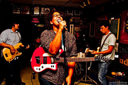 Alabama Shakes 425 Festival Preview: SXSW has just announced another round of bands