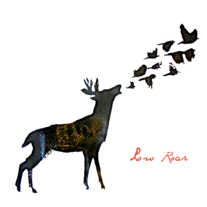 Cover Small Album Review: Low Roar
