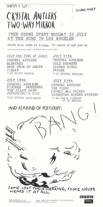 Crystal_Antlers_residency_poster