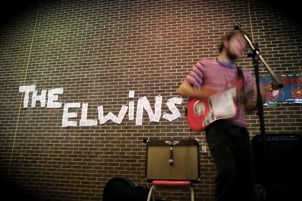 Elwyns