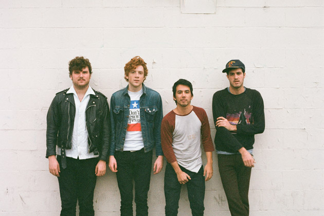 FIDLAR1 Artist of the Week: FIDLAR