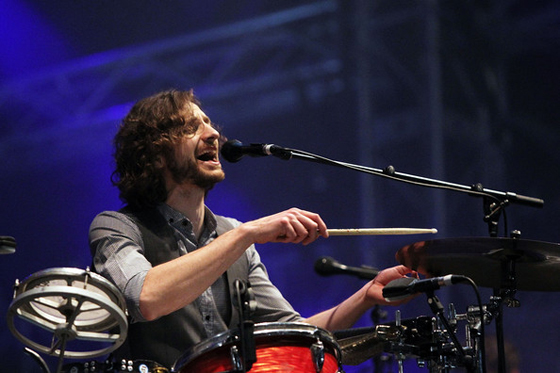 GOYTE1 New Bands To See At Coachella: Gotye