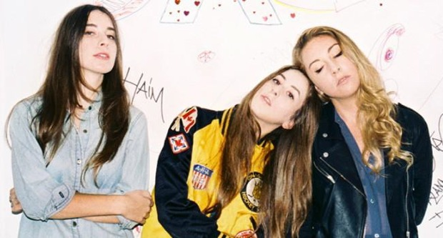 HAIM 6 Category Alternative Meets New Wave Meets Sunny California Pop   Haim