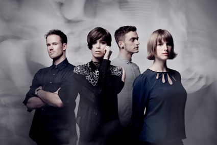 Jezabels425 Preview: The Jezabels will be releasing their new single, Trycolour on Monday   December 12th