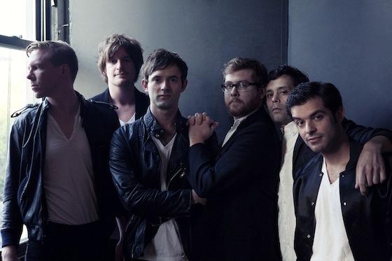 Los-Encantados-Band