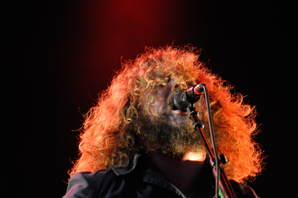 MyMorningJacket 11 Shots From Lollapalooza We Didnt Have Room For The First Time
