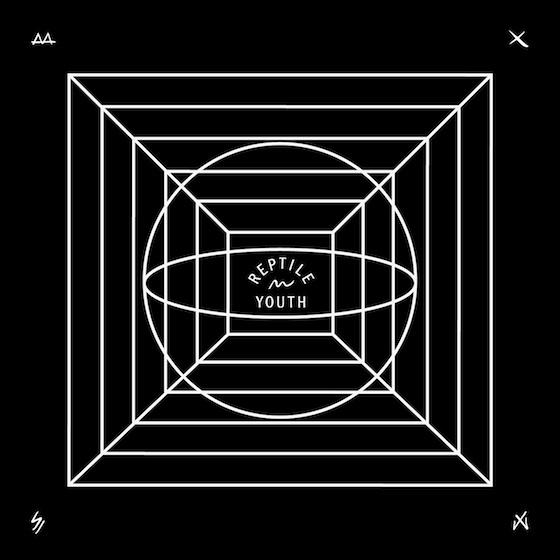 Reptile-Youth-Album-Cover