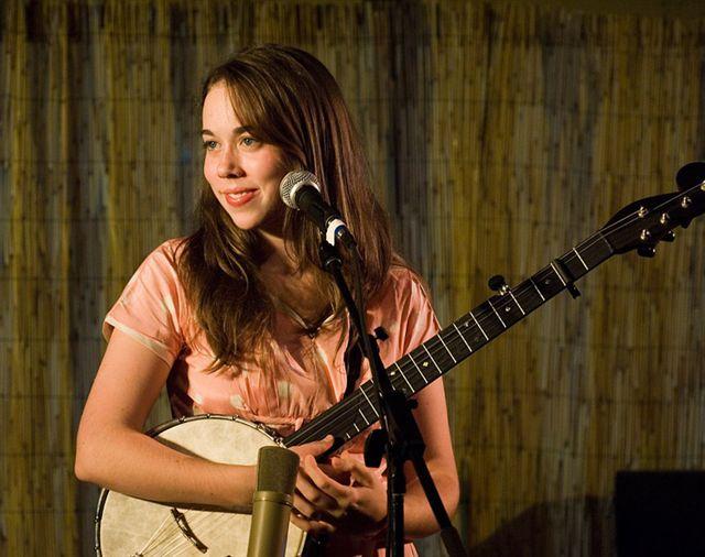 SarahJaroszPhotographbyDal Newgrass Concert Preview: Sarah Jarosz