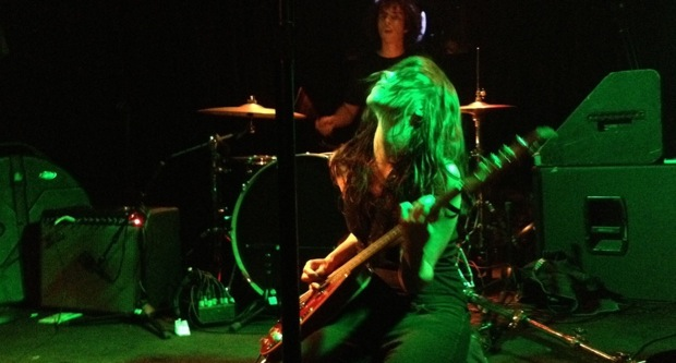 The last internationale live at the viper room - Who was in my room last night live ...