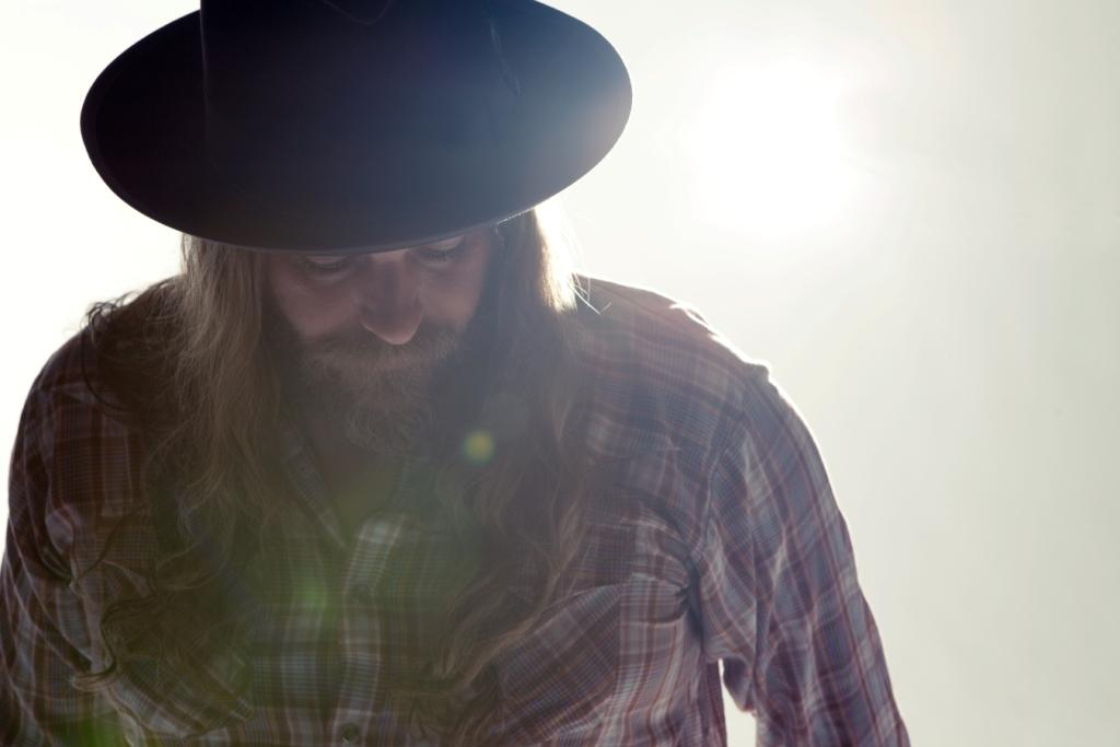 TWB Hat Lowres Artist of the Week: The White Buffalo