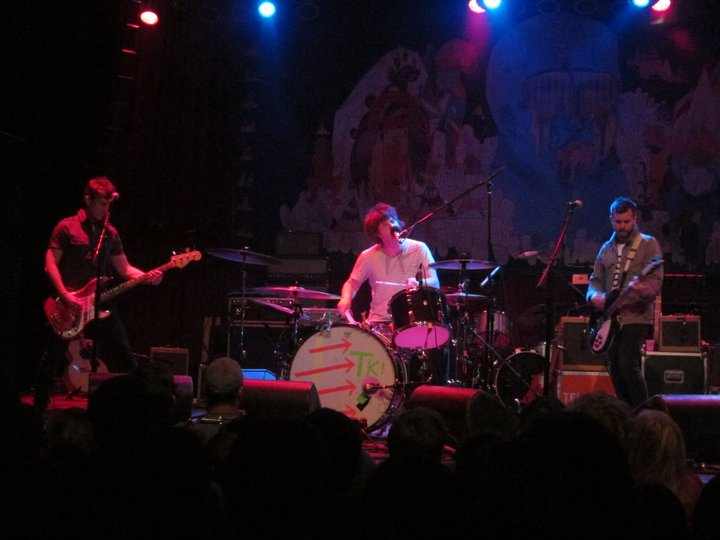 Telekinesis Concert Review: Portugal. The Man Takes Over the House of Blues in Anaheim, CA
