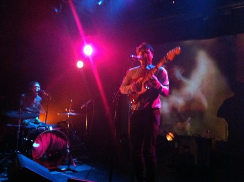 UMO2 Unknown Mortal Orchestra Live At The Echoplex
