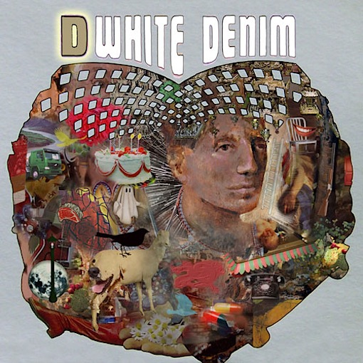 WHITE DENIM D Weekend Playlist   May 27, 2011