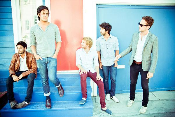 Young The Giant Concert Preview: Young the Giant with We Barbarians and Kittens at The Roxy