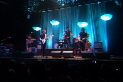 airborne vegas3 Concert Review: The Airborne Toxic Event Plays Sin City