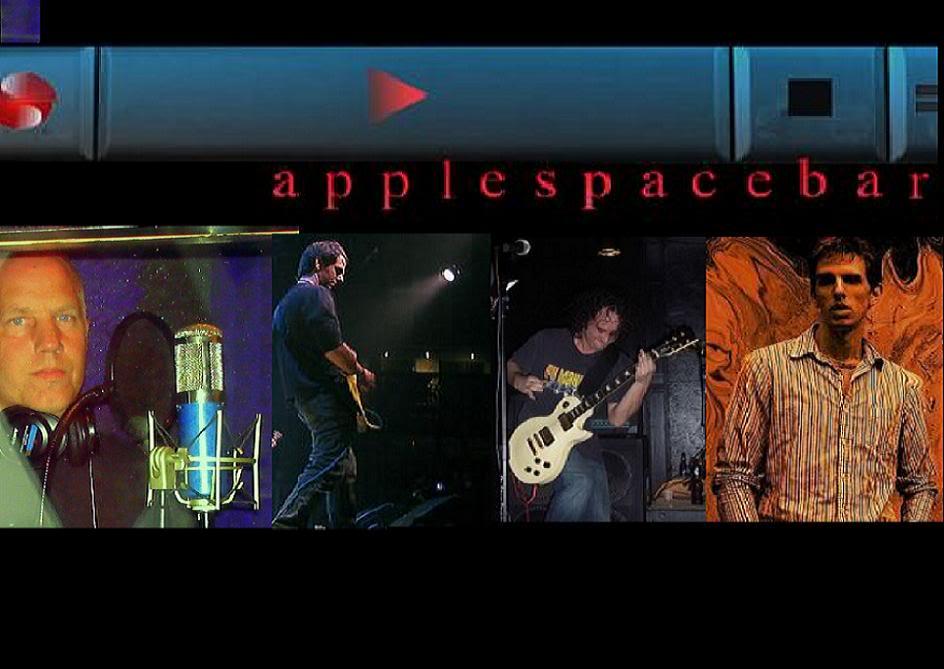 applespacebar