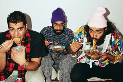 das racist Weekend Playlist   May 20, 2011