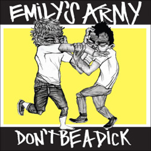 emilysarmycover Emilys Army Storms The Roxy
