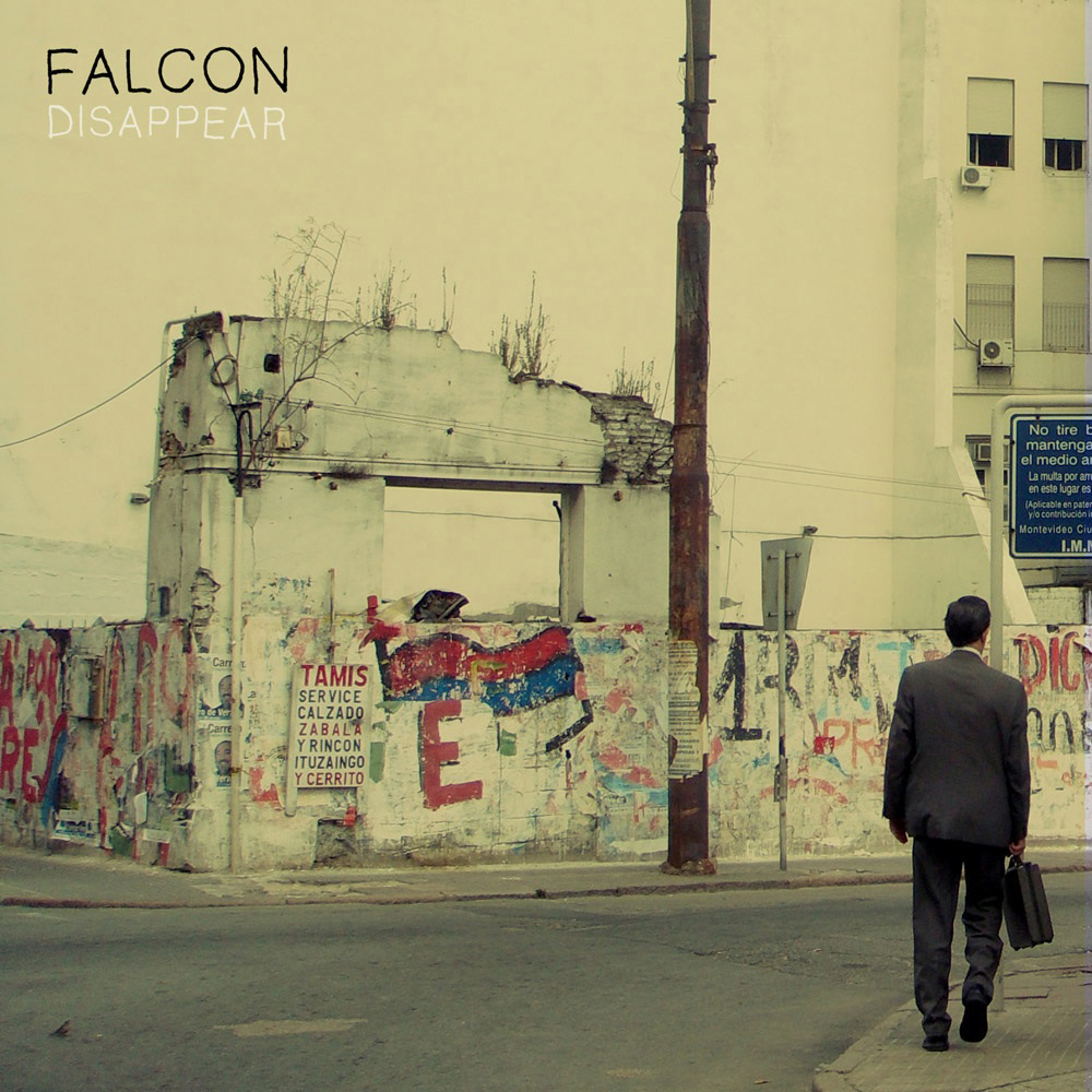 falconalbum
