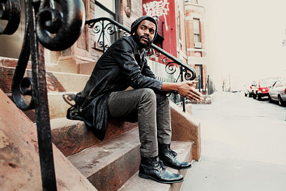 garyclark1 Gary Clark Jr. Shows Whats To Come on The Bright Lights EP