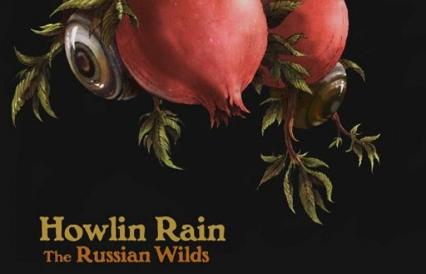 howlin rain the russian wilds 520 Artist of the Week: Howlin Rain